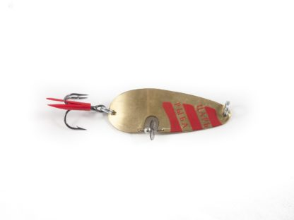 "Блесна ""Царь-Рыба"" 1 пластина, 1 пропеллер - 17гр. 9см."