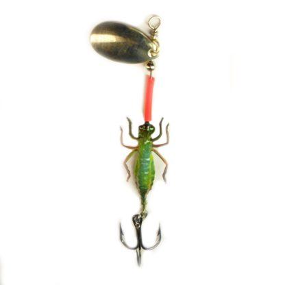 Личинка стрекозы 7гр